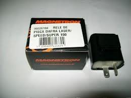 rele pisca dafra super 100 / laser 150 / speed 150 magnetron