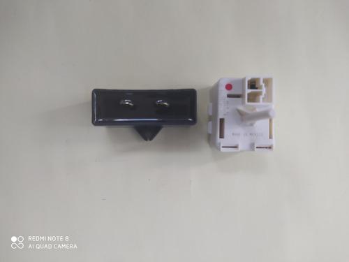rele ptc de compresor de nevera whirlpool w10613606