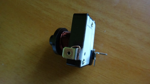 rele relay 1/4 hp 115v neveras