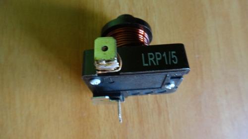 rele relay 1/5 hp 115v neveras