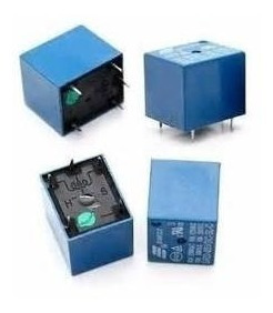 rele relay 5v dc simple inversor 10a 220v arduino
