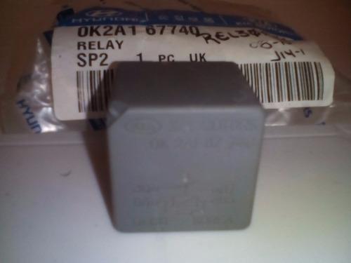 rele / relay kia / hyundai ok2a167740
