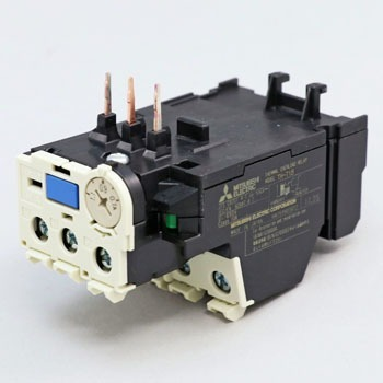 Rele Térmico - 0,7 - 1,1a - Mitsubishi Electric