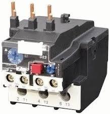 relé termico 12a a 18a modelo jr28-25