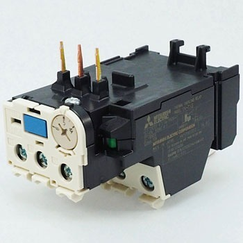 Rele Térmico - 4 - 6a - Mitsubishi Electric