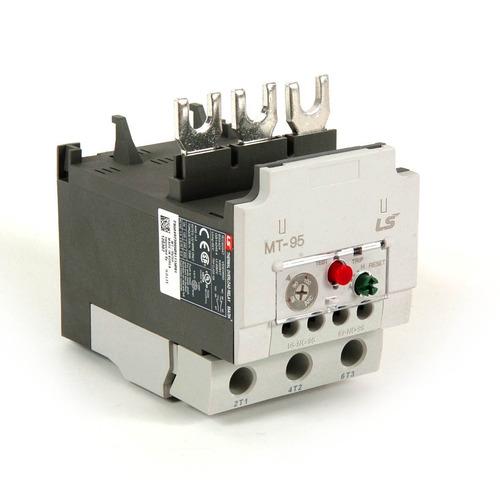 rele termico de sobrecarga ls mt-95/3k. de 80 a 100amp