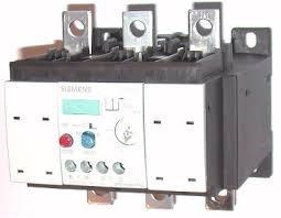 relé térmico siemens  3 r b1066 1 l g0  regulagem: 300a630 a