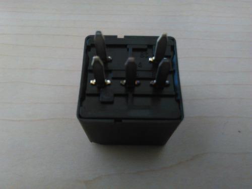 rele ventilador aveo/optra/spark/silverado 05-up #96263403
