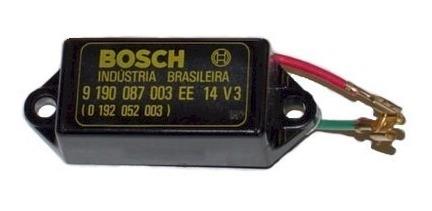 rele voltagem alternador brasilia original 9190087003
