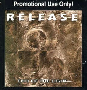 release end of the light 95 thrash(ex/ex)cd import***