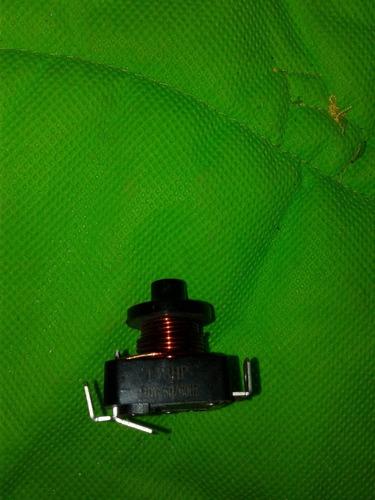relés de 1\3 hp para compresores de neveras 5 piezas