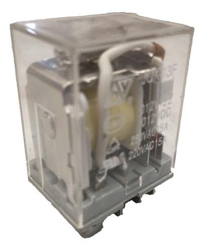 relevador de 12v 2z jqx-13f 250vac lotes de 5 piezas