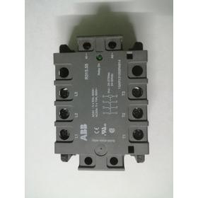 Relevador De Estado Solido Abb R315/55