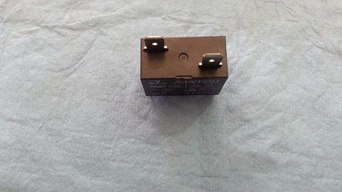relevador reley contactor minisplit aire acondicionado