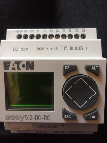relevados programable, easy512-dc-rc