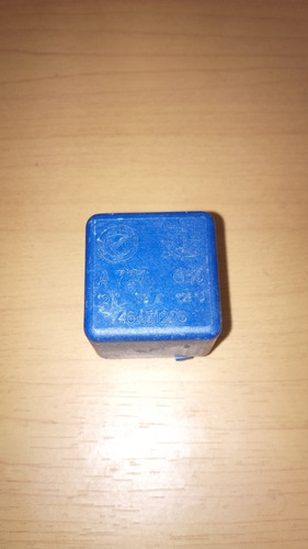 relex azul de aire acondicionado de fiat palio1.3