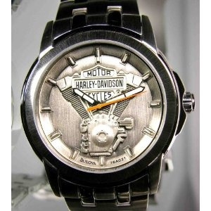 3a3fadc70 Relògio Bulova Harley-davidson Twin-cam (lacrado) - R$ 1.600,00 em ...