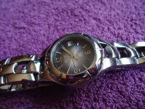 7cd3615a9fa4 Reloj Fossil Cuarzo