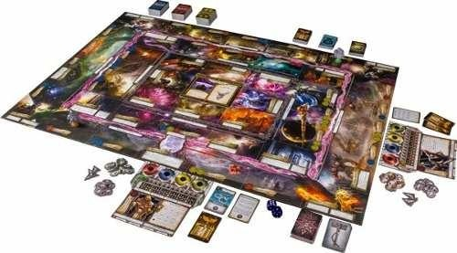 Relic Warhammer 40k Juego De Mesa Nuevo Importado 1 250 00 En