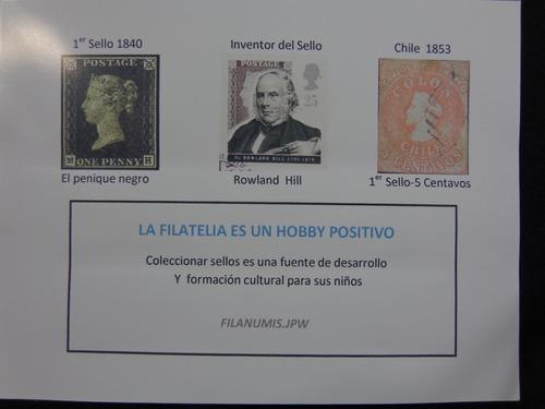 religión católica en chile - 10 sellos