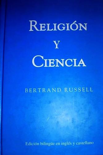 religion y ciencia_bertrand russell_$ 200 edicion 1961 bilin