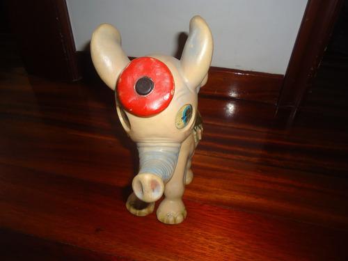 reliquia dumbo muñeco antiguo para coleccionistas