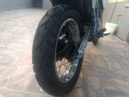 relíquia! moto xlx 350r 1990