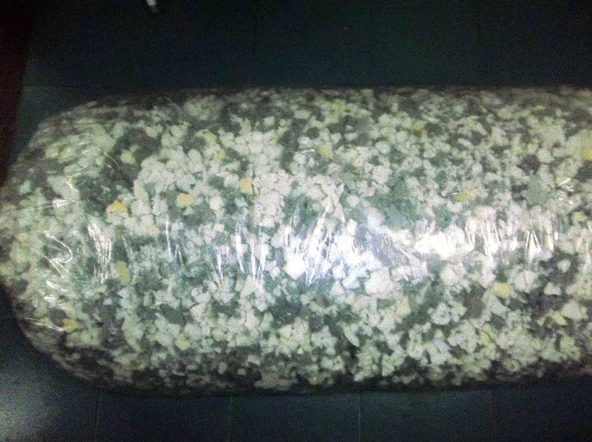 92d7e8ecf23 ... copos de goma espuma 10 kg