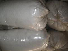 relleno de almohadas cojines bulto por kg fibra sintetica