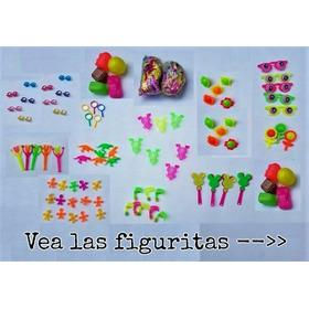 Relleno De Piñatas 100 Figuras - Seleccionado