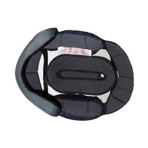relleno interno arai corsair v 3 gris 5mm (md)