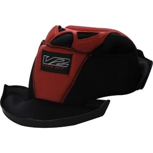 relleno interno fox racing v2 comfort negro lg