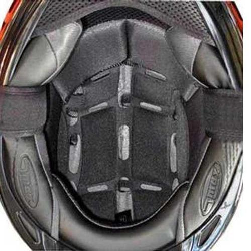 relleno interno gmax gm17spc repuesto negro xl 15mm