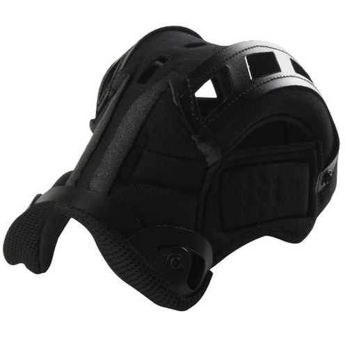 relleno interno p/casco fox racing v3 comfort negro sm