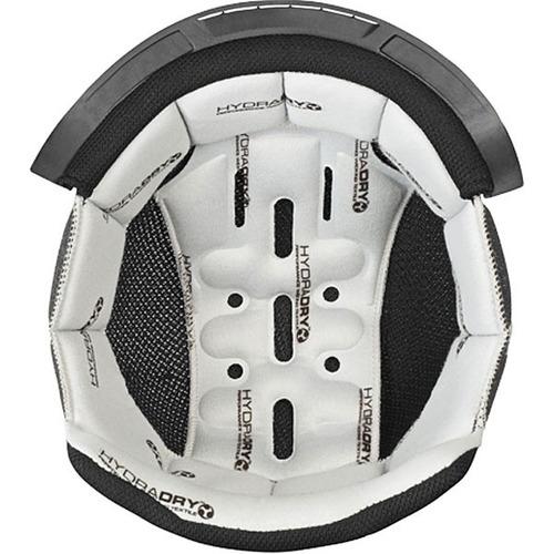 relleno interno p/casco icon alliance blanco l/xl 12mm