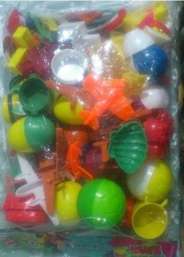 relleno piñata 140 piezas fiesta infantil  rifa