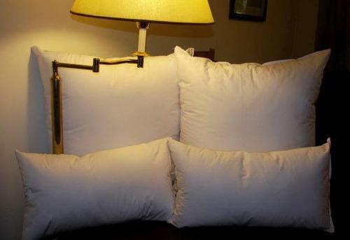 rellenos de almohadones de 50x50, vellon soft , zona flores