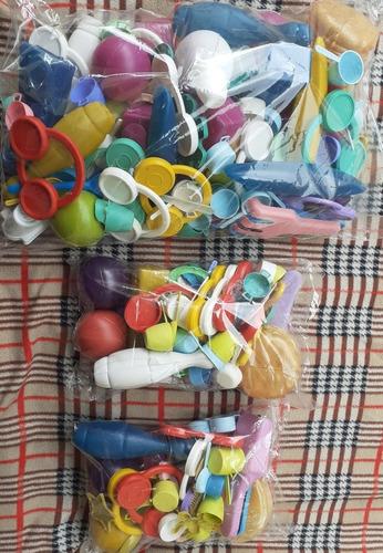 rellenos de piñata cotillones juguete rifas todo para fiesta