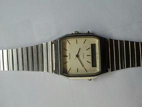 dc9281fd6ae6 Muy Antiguo Reloj Venus Relojes Casio - Relojes Pulsera Masculinos ...