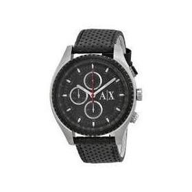 Relógio  Armani Exchange Ax1600  Original Com Garantia