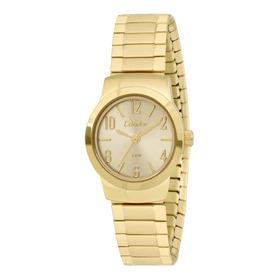 Relógio  Feminino Condor Pulseira Mola Co2035klf/4x