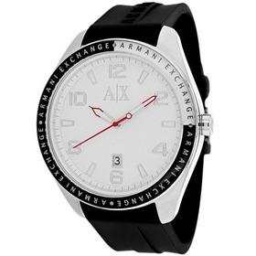 Relógio  Masc  Armani Exchange Ax1300 Original Com  Garantia