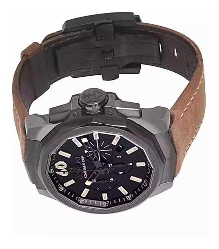 relógio 100% original corum admiral's cup ac-one 45 chrono