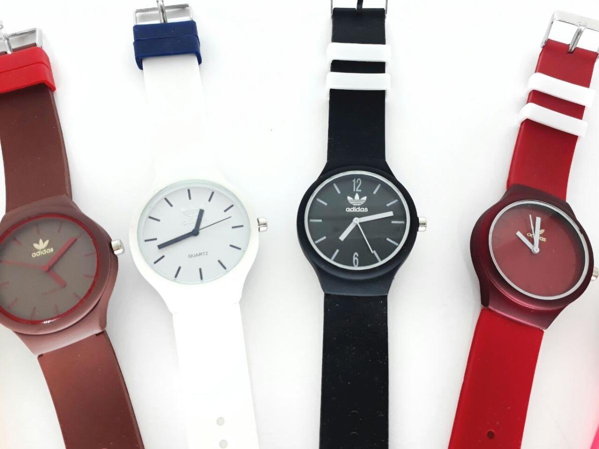 5818550846e relógio adidas básico sport unissex pulso frete grátis. Carregando zoom.