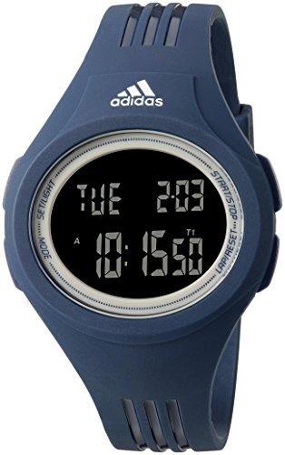 a4fca2ce24f Relógio adidas Digital Azul Adp 3267  Original - R  159