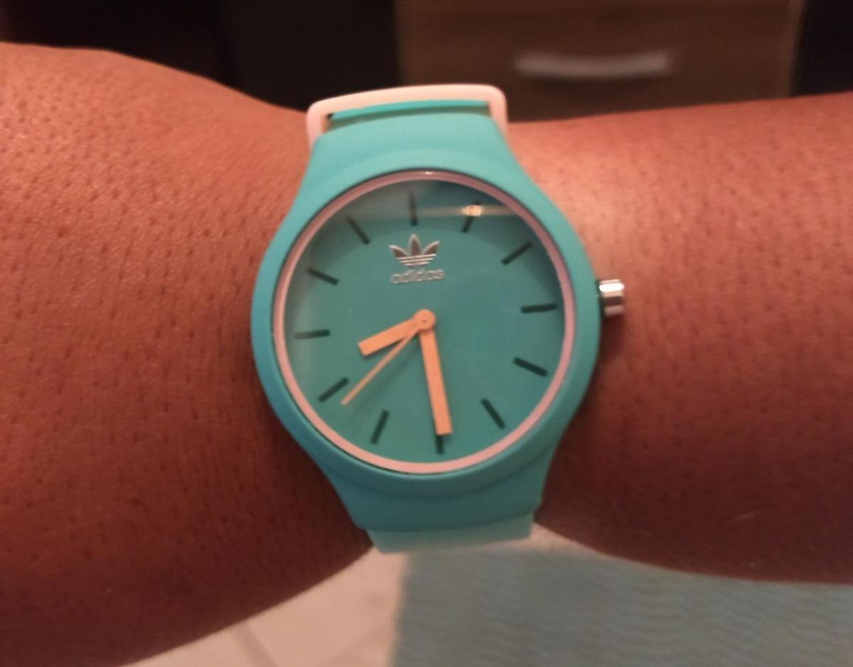 c9ec01b5375 relógio adidas esportivo várias cores atacado com caixa. Carregando zoom.