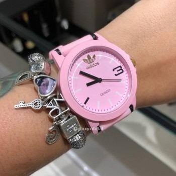 8c15de1043c relógio adidas feminino esportivo escolha a cor · relógio adidas feminino