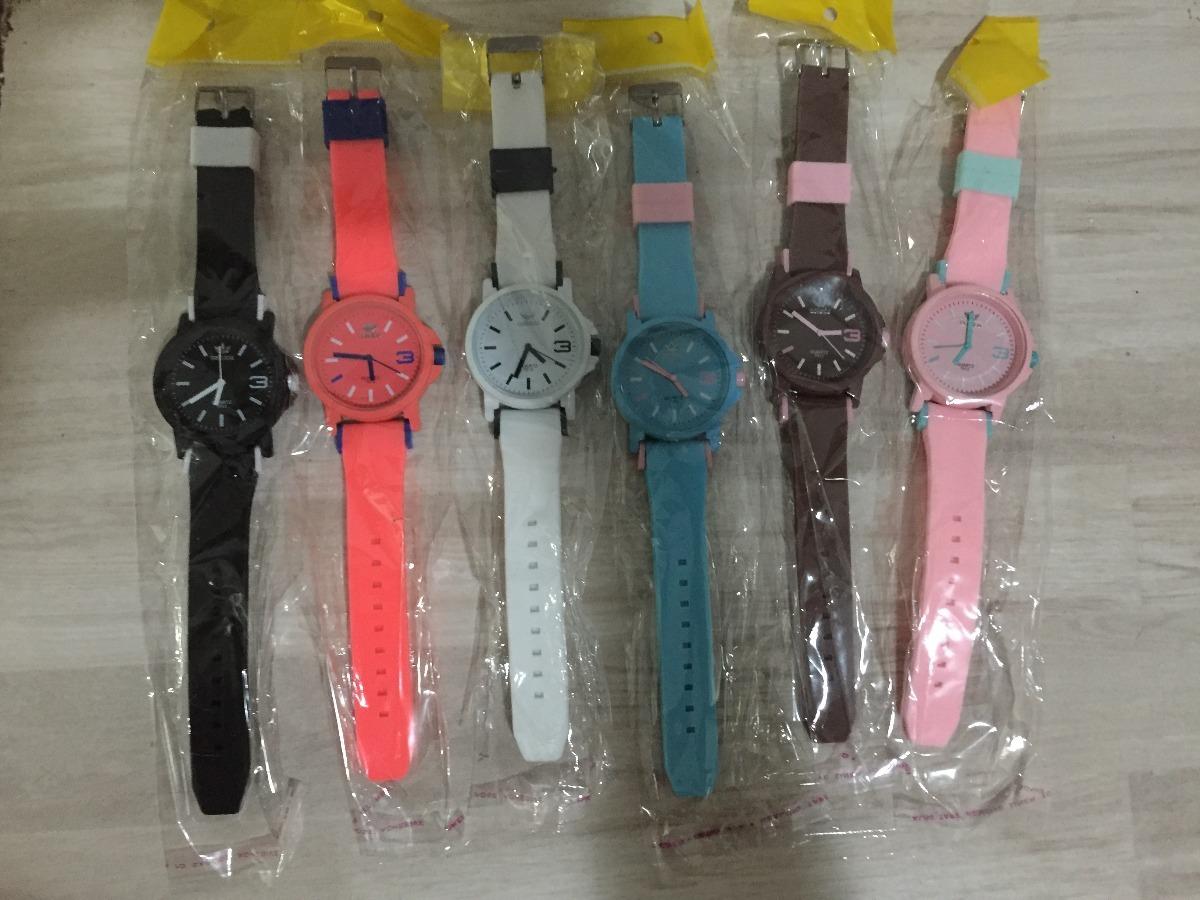 44a13887953 relógio adidas feminino esportivo várias cores atacado · relógio adidas  feminino. Carregando zoom.