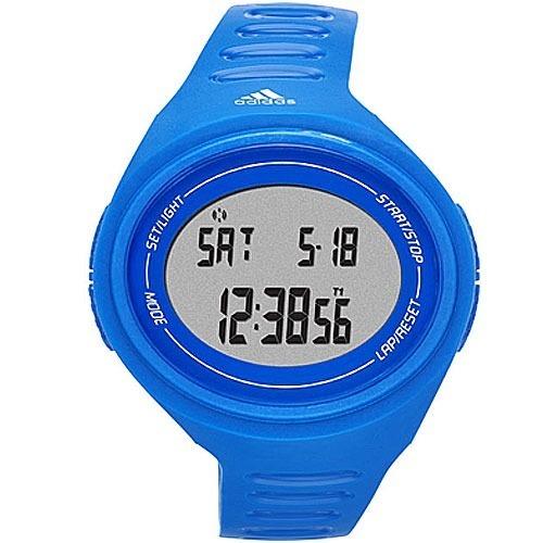4c7c935cde4 Relógio adidas Masculino Performance Adp6111 8an - R  159