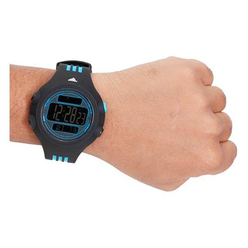 c5db23d4458 Relógio adidas Esportivo Fitness Masculino Adp6082 8an - R  299